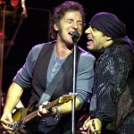 Steven Van Zandt of The E Street Band on WHOM Mornings with Sandra and Teddy
