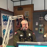 Maine Game Warden Pete Herring from North Woods Law